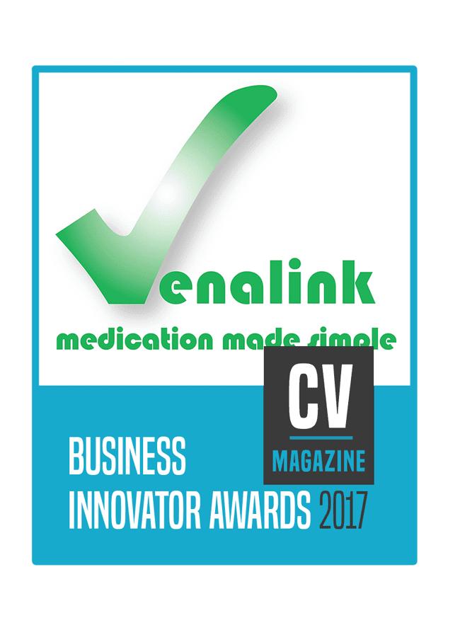Venalink Award