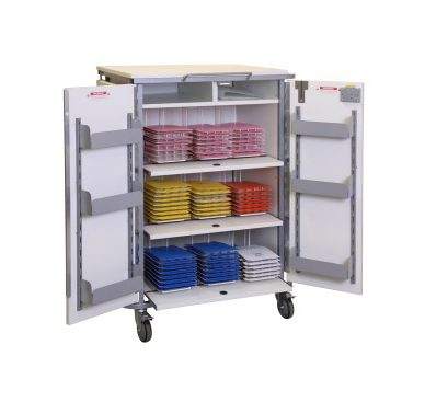 9 FILE TROLLEY - Venalink