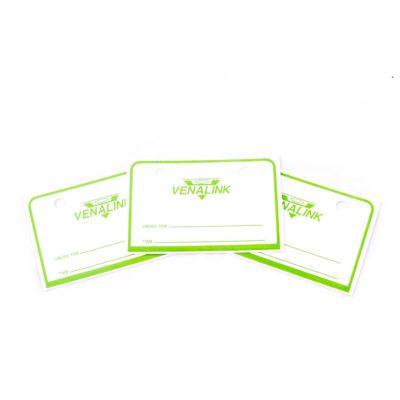 Med-Time-Plastic-Cards - Venalink