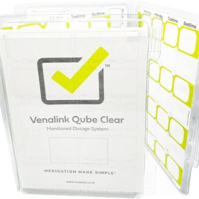 Qube Clear Qube Clear Qube Clear